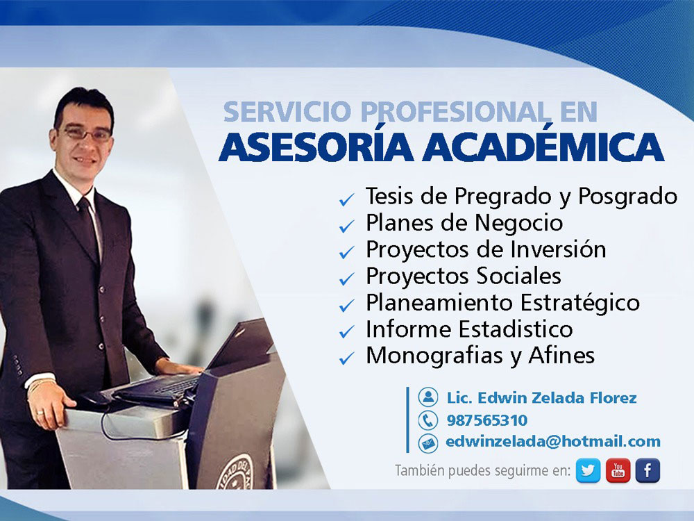 Asesoría Académica