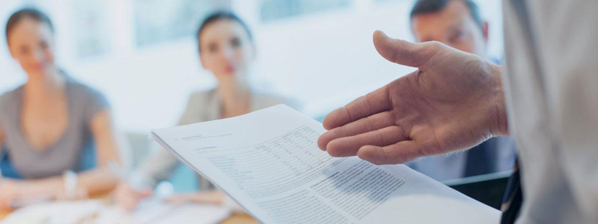 Realiza tu Tesis o tu Plan de Negocio con la mejor Asesoría