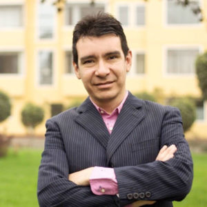 Edwin Zelada Flórez